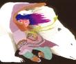 あきこ屋 マーカー、筆ペンカラー、カラーインク、挿絵 装画