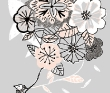AZU 植物、子ども、装画、装飾、ブラッシュアップ講座。