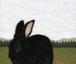東才子 アクリルガッシュ。装画、挿絵、人物、動物、風景。第26 回ザ・チョイス年度賞大賞。