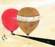 気球(レンタル可)