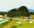 ゴチソウ山(2009)