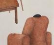 岩堀敏行 物語、パステル、鉛筆、ソフトパステル、装画コンペVol.16 二宮由希子賞。
