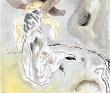 2012個展THIS HOT HEAVENより 「黄色いストール」
