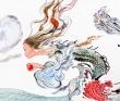 2012個展THIS HOT HEAVENより 「龍子」