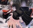2004年企画展より「積恋雪関戸」