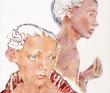 2010年個展より「花 - pua」