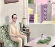 紙谷俊平 人物、風景、ユーモア、シュール、アクリル絵の具、ブラッシュアップ講座。