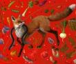 木原未沙紀 動物、植物、昆虫、物語、アクリルガッシュ、ボールペン、装画コンペ、グランプリ。