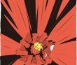 江戸川乱歩「赤い部屋」
