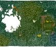 フランシス・ホジソン・バーネット「秘密の花園」