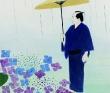 「花に聞く〜紫陽花〜」