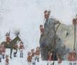 鈴木圭 人物、風景、ヨーロッパ、装画コンペvol.16 準グランプリ、油彩。