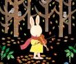 吉田美穂子 幼児、絵本、児童書、動物、花、植物、アクリル、デジタル。