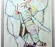 ゾウ / elephant