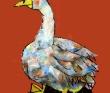 白鳥 / swan
