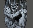 サル / monkey